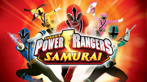 Power rangers samurai apologise, but
